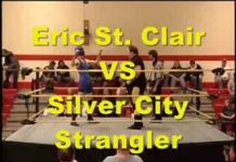 WVCW TV Episode 159 - West Virginia Championship Wrestling Television