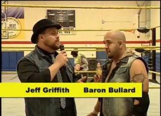 WVCW TV Episode 212 - West Virginia Championship Wrestling Television