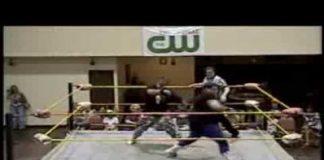 WVCW TV Episode 33 - West Virginia Championship Wrestling Television - 08/17/11