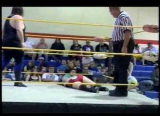 WVCW TV Episode 82 - West Virginia Championship Wrestling Television