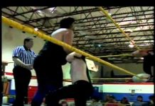 WVCW TV Episode 89 - West Virginia Championship Wrestling Television