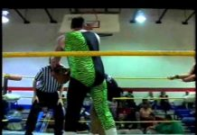 WVCW TV Episode 91 - West Virginia Championship Wrestling Television