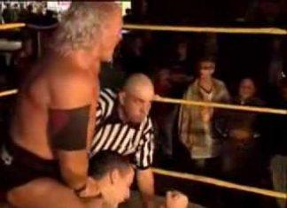 WVCW's 2013 Fall Brawl - West Virginia Championship Wrestling - 09/13/13