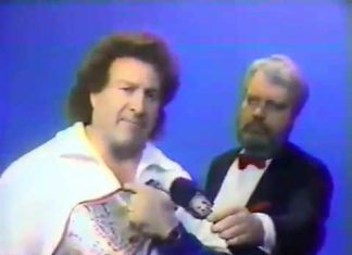 AWA All Star Wrestling April 22, 1989