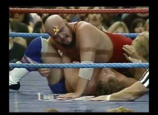 AWA WrestleRock 86