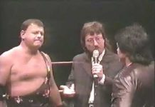 MCW Memphis Championship Wrestling April 15, 2000 (Regal vs Reckless Youth)