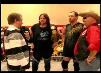WVCW TV Episode 110 - West Virginia Championship Wrestling Television