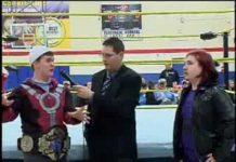 WVCW TV Episode 168 - West Virginia Championship Wrestling Television - 03/19/14