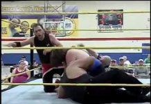 WVCW TV Episode 177 - West Virginia Championship Wrestling Television