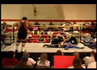 WVCW TV Episode 99 - West Virginia Championship Wrestling Television