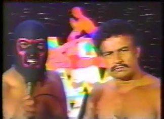 WWC Campeones 3/2/91