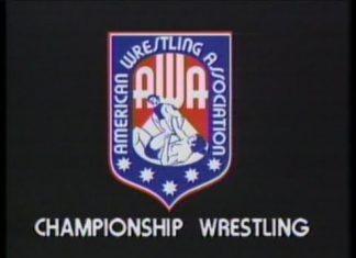 AWA CHAMPIONSHIP WRESTLING SEPTEMBER 16, 1986