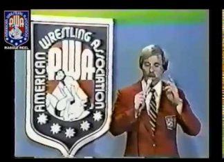AWA ALL STAR WRESTLING JUNE 3, 1984