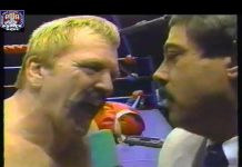 AWA All Star Wrestling April 8, 1989