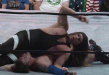 Innovate Wrestling TV #55