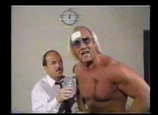 AWA Wrestling Archives