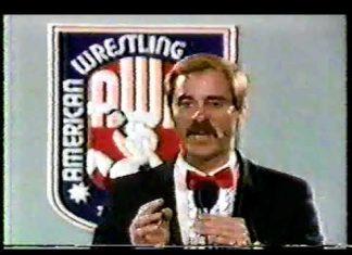 AWA/PWUSA All Star Wrestling 3/9/86 (NY/NJ Feed)