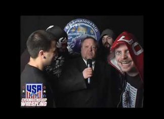 USACW Ep 25 Best of JDR Promotions CSN 1