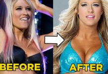 10 Wrestlers Who Altered Their Body For Gimmicks