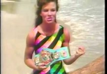 WWC BEST OF WENDI RICHTER