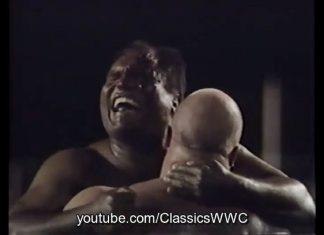 WWC: Superstars of Caribbean Wrestling #5