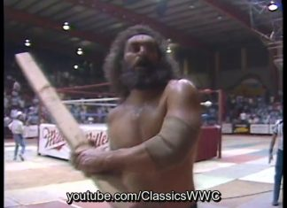 WWC: The Best of Bruiser Brody Vol. 2