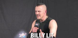 Billy Lit 2013 Promos
