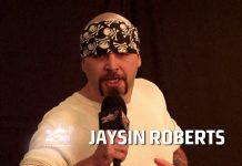 Jaysin Roberts 2013 Promo
