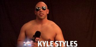 Kyle Styles 2013 Promo