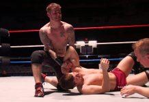 NWA MAW Tony Deppen VS JJ Devile