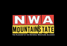 NWA Mountain State Show 151