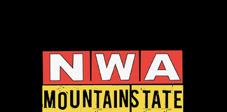 NWA Mountain State Show 115