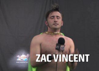 Zac Vincent 2013 Promo