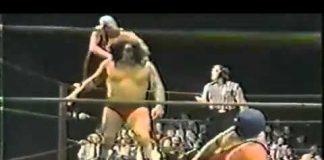 09/13/1975: Andre the Giant vs. Eric Von Heller & the Masked Marauder