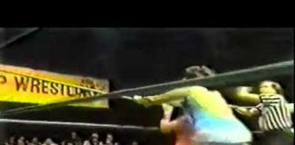 11/12/1977: Toni Rose vs. Winona Littleheart