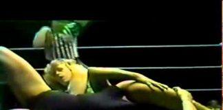11/26/1977: Joyce Grable vs. the Fabulous Moolah