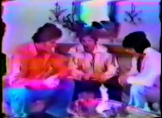 At Jerry Jarrett's home: 2-Ring Triple-Chance Tag Team Battle Royal promo (3-3-79)