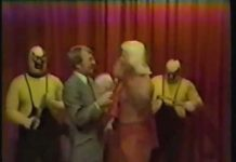 Austin Idol - Canadian Lumberjack Match Promo (vs Jerry Lawler, 2-17-79) Memphis Wrestling