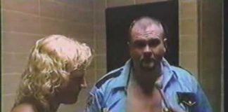 Big Boss Man Rant vs Harlem Knights at the Mid South Coliseum 1993 USWA Memphis Wrestling