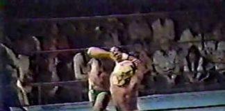 Brad Armstrong vs Chic Donovan - Championship Wrestling from Georgia (Columbus, GA house show)