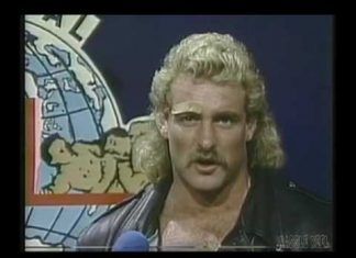 CHAMPIONSHIP WRESTLING FROM GEORGIA MARCH 30, 1985