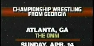 Championship Wrestling from Georgia ch. 44