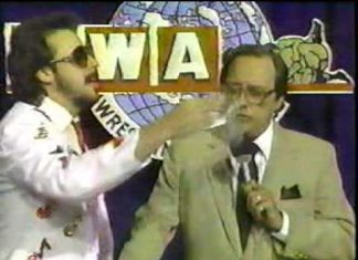 Championship Wrestling from Georgia chapter 10