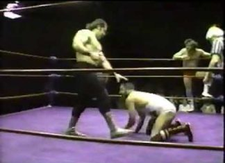 Championship Wrestling from Georgia chapter 22