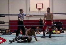 Chase Owens (C) vs Darius Lockhart - West Virginia Championship Wrestling