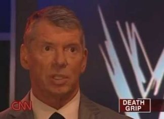 Death Grip Inside Pro Wrestling
