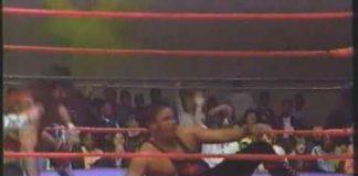 Dirty Dutch Mantell vs Dirty Doug Gilbert (1993) USWA Memphis Studio Wrestling