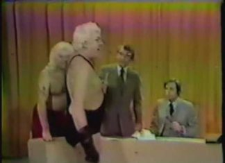 Don Carson Challenges Buzz Sawyer (CWA 2-17-79) Classic Memphis Wrestling Time Burner