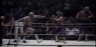 Fabulous Ones Music Video - Classic Memphis Wrestling Memories