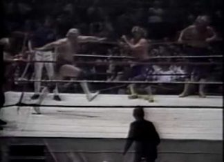 Fabulous Ones Music Video - Classic Memphis Wrestling Memories